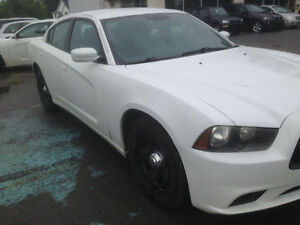 2013 Dodge Charger Police pack 3.6L