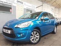 Citroen C3 1.4 HDi 8v VTR+ 5dr PANORAMIC VIEW LOW MILEAGE