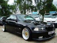 1998 BMW 3 SERIES 328i Sport 2dr Manual + Genuine Sport