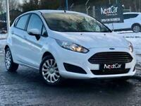 Ford Fiesta 1.6 Style Powershift Automatic Stunning Very Low Mileage AUTOMATIC