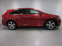 2010 Toyota Venza Premium with only 33 Kilometers