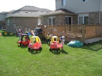 Daycare @ south end of Guelph