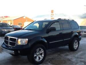 2007 Dodge Durango Limited HEMI $7995 MIDCITY WHOLESALE
