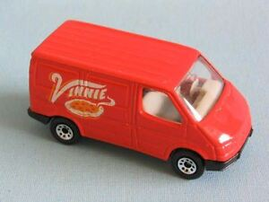 Toy Pizza Delivery Car 65