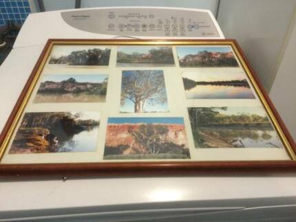 large photo frame Paralowie Salisbury Area Preview