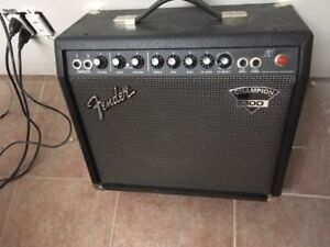 Fender Champion 300 condition impecable