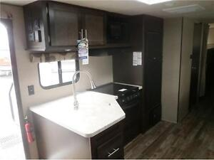 2016 FOREST RIVER GREYWOLF LIMITED 29 BH!OUTSIDE KITCHEN!$26995! London Ontario image 8