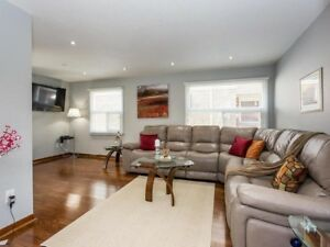 ** Well kept & Spacious 4 bedroom house for sale in Brampton !!