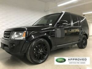 2016 Land Rover LR4 HSE , 3rd Row seating! 6 year warranty, 2.9%