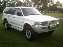 Great Challenger, Auto, 12 Months REG, Excellent Condition Dandenong North Greater Dandenong Preview