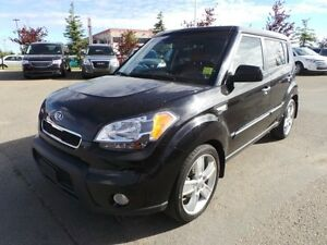 2011 Kia Soul 4U BURNER EDITION Heated Seats,  Sunroof,  Bluetoo