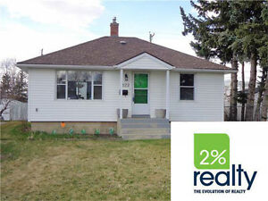 Affordable Starter Or Revenue Property- Listed By 2% Realty
