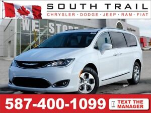 2017 Chrysler Pacifica Touring*ASK FOR TONY FOR DISCOUNT*