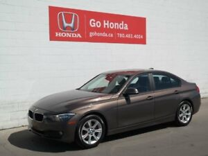 2012 BMW 3 Series 320i, LEATHER, SPORT, LOADED