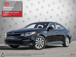 2017 Kia Optima 4DR SDN LX+