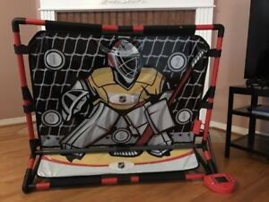 Hockey practice equipment for hockey lovers with led lights