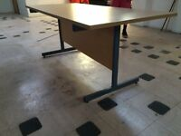 Office table - Very good condition