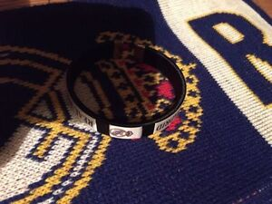 Real Madrid scarf and bracelet