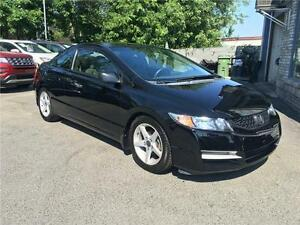 HONDA CIVIC DX-A COUPE 2009