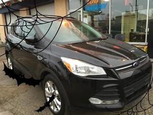 2013 Ford Escape AWD SE. FULLY LOADED!