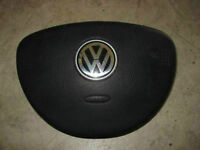 AIR BAGS VOLKSWAGEN NEW BEETLE */GOLF /JETTA /PASSAT 98 a 2009