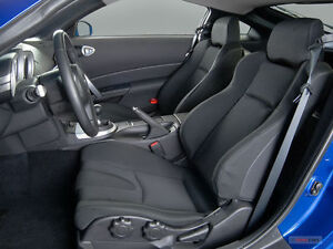 BANC seulement 350z comme neuf, edition special.