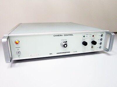 Hamamatsu C158 Camera Control Unit