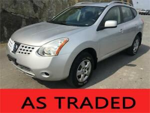 2009 Nissan Rogue S - AS TRADED