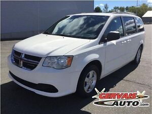 Dodge Grand Caravan Stow N Go A/C MAGS 7 Passagers 2011