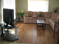 perfect for IR or exec.ALL INC fully furn.,own laundry & parking