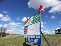 PRIME Location! LARGE Lots in ST. ADOLPHE!