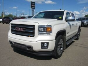2014 GMC Sierra 1500 SLT. Text 780-205-4934 for more information