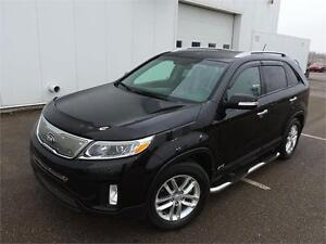 2015 Kia Sorento LX | One Tax