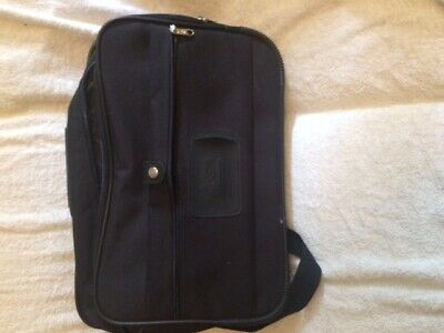 Samsonite Laptop Bag with Shoulder Straps