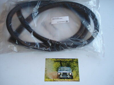 FORD CORTINA MK2 REAR SCREEN SEAL fits all mk2 cortinas Perfect fit