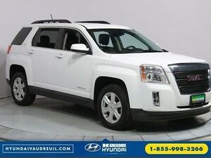 2014 GMC Terrain SLE Premium-Audio Bluetooth Demarreur Camera
