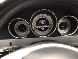 Mercedes C220cdi Amg Sport Estate auto