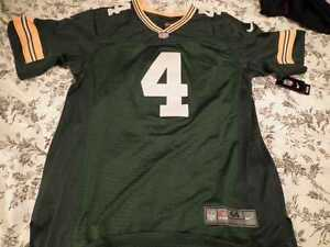 Brett Favre Jersey Peterborough Peterborough Area image 2