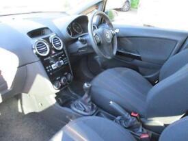 2015 Vauxhall Corsa 1.2 Sxi 5dr Ac 5 door Hatchback