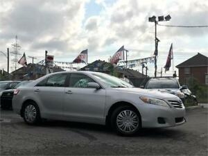 2011 Toyota Camry LE/AUTO/4CYL/AC/CRUISE/AUX/DEMARREUR/ELECT!!!