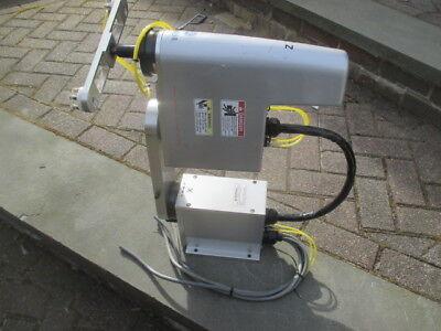 Yamaha Yk400x High Speed Industrial Scara Robot