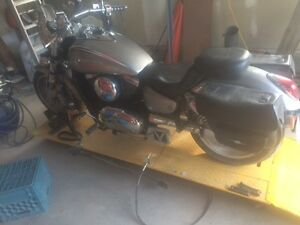 2003 Meanstreak for sale