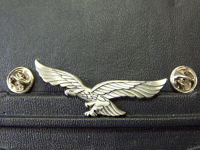 Pin Adler Luftwaffen Abzeichen - 1,5 x 5,5 cm