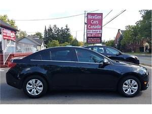 2011 Chevrolet Cruze LS | Easy Car Loan Available for Any Credit Oakville / Halton Region Toronto (GTA) image 1