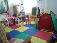 Home Daycare at Markham Rd & Steeles - 416-293-3466