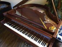 Samick SG140 Grand Piano