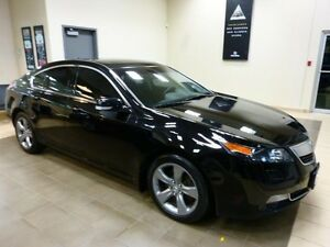 Acura TL ** GROUPE TECHNOLOGIE ** 2012