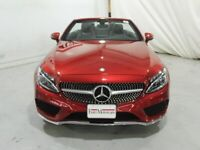 Miniature 3 Voiture American used Mercedes-Benz C-Class 2017