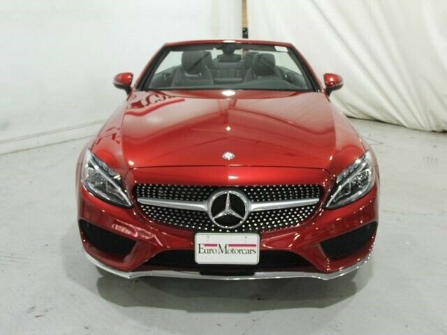 Image 3 Voiture American used Mercedes-Benz C-Class 2017
