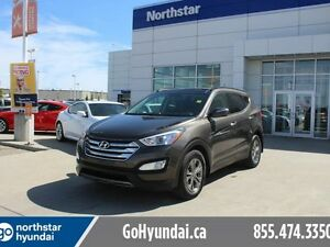 2014 Hyundai Santa Fe Sport Leather Pano Sunroof